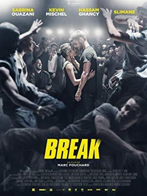 Pretrgaj vse - Break