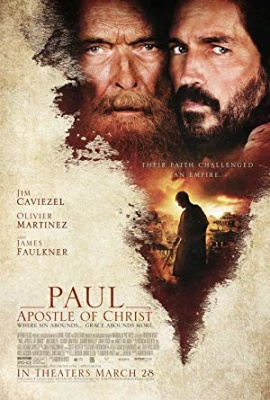 Pavel, Jezusov apostol - Paul, Apostle of Christ
