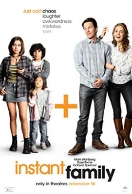 Instant družina - Instant Family