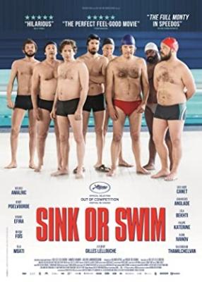 Plavaj po moško - Sink or Swim