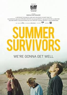 Preživeti poletje - Summer Survivors