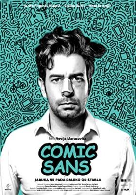 Comic Sans, film