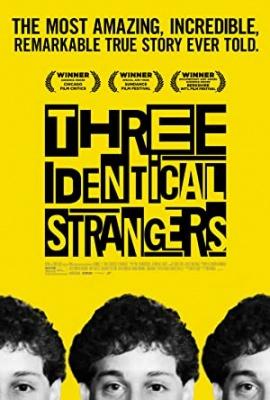 Izgubljeni trojčki - Three Identical Strangers