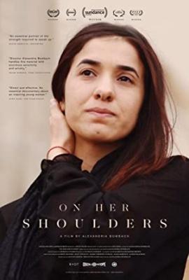 Na njenih ramenih - On Her Shoulders