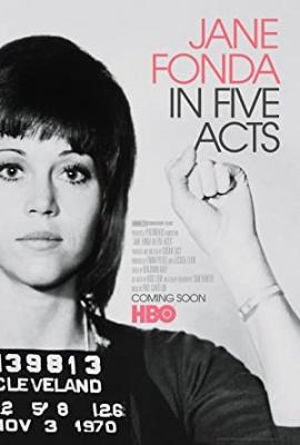 Jane Fonda v petih dejanjih - Jane Fonda in Five Acts
