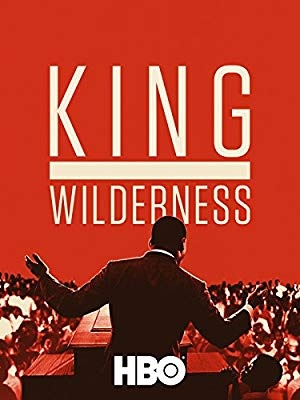 King v divjini - King in the Wilderness