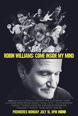 Robin Williams: V moji glavi - Robin Williams: Come Inside My Mind
