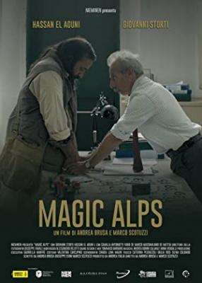 Manj kot odstotek - Magic Alps