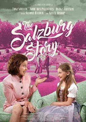 Salzburška zgodba - The Salzburg Story