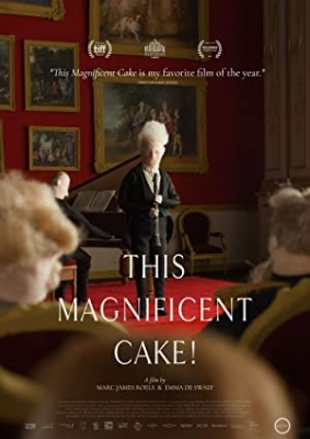 Ta veličastni kolač! - This Magnificent Cake!