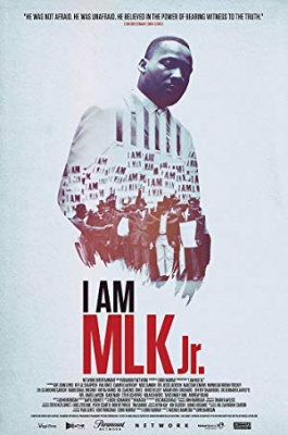 Jaz sem Martin Luther King - I Am MLK Jr.