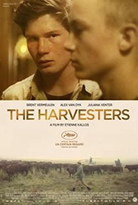 Žanjci - The Harvesters