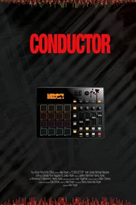 Dirigentka - Conductor