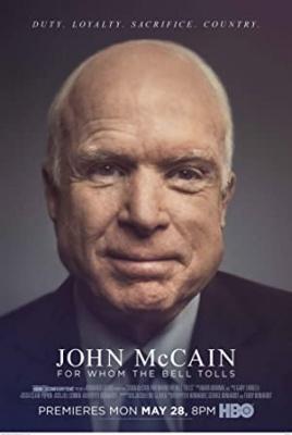 John McCain: Komu zvoni - John McCain: For Whom the Bell Tolls