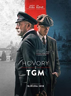 Pogovori s T. G. Masarykom - Hovory s TGM