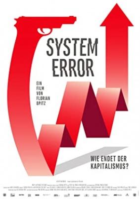 Sistemska napaka - System Error