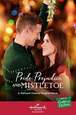 Prevzetnost, pristranost in omela - Pride, Prejudice and Mistletoe