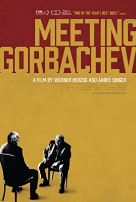 Srečanje z Gorbačovom - Meeting Gorbachev