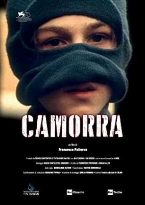 Kamora - Camorra