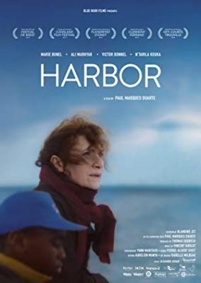 Pristanišče - Harbor