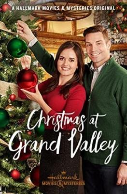 Božič v Grand Valleyju - Christmas at Grand Valley