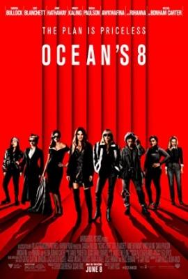 Oceanovih 8 - Ocean's 8: Reimagining the Met Gala