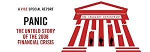 Panika: Nepovedana zgodba o finančni krizi leta 2008 - Panic: The Untold Story of the 2008 Financial Crisis