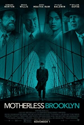 Brooklyn brez matere - Motherless Brooklyn