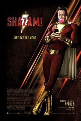 Šazam!, film