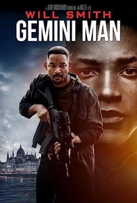 Dvojnik - Gemini Man
