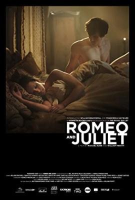 Romeo in Julija: Več od besed, film