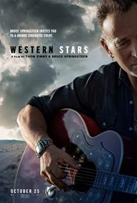 Western Stars, film