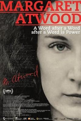 Margaret Atwood: Beseda za besedo je moč, film