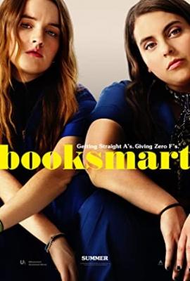 Pametni punci - Booksmart