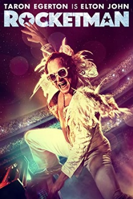 Rocketman, film