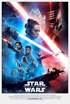 Vojna zvezd: Vzpon Skywalkerja, film