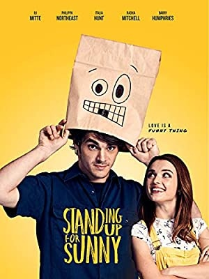Stand up za Sunny - Standing Up for Sunny