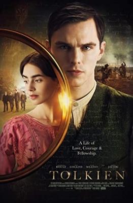 Tolkien, film