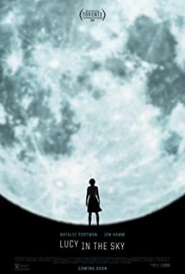 Lucy na nebu, film