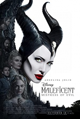 Zlohotnica: vladarica zla - Maleficent: Mistress of Evil