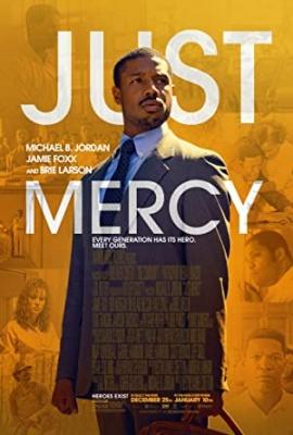 Samo milost - Just Mercy