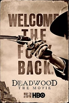 Deadwood: Film, film