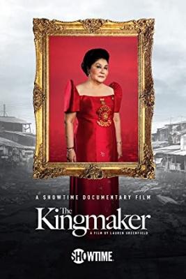 Ustvarjalka vladarjev - The Kingmaker