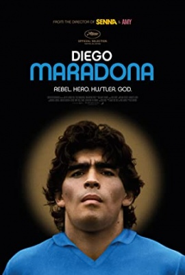 Diego Maradona, film