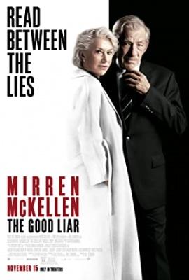 Dober lažnivec, film