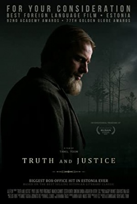 Resnica in pravica - Truth and Justice