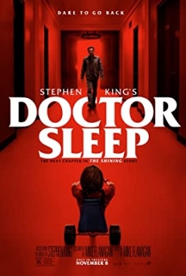 Doktor Sleep, film