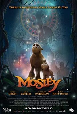 Mosley, film