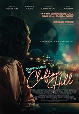 Clifton Hill - Disappearance at Clifton Hill