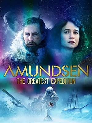 Amundsen - Amundsen